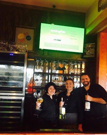 Best Happy Hour in Atlantic Beach:  $5 Tapas & Half Off Drinks at Culhane's Irish Pub!