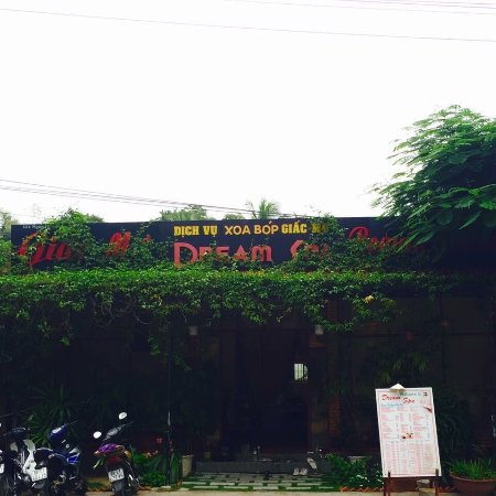 Dream Spa Mui Ne