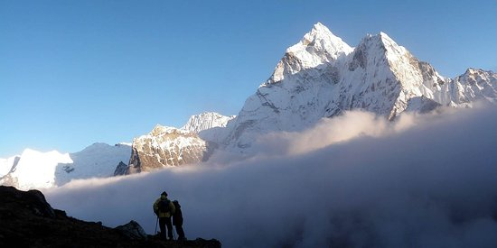 HImalayan Glow Treks & Expedition