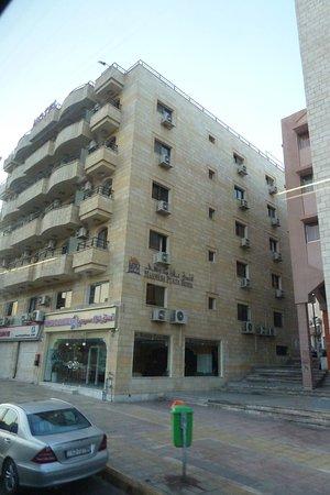 Plaza Maswada