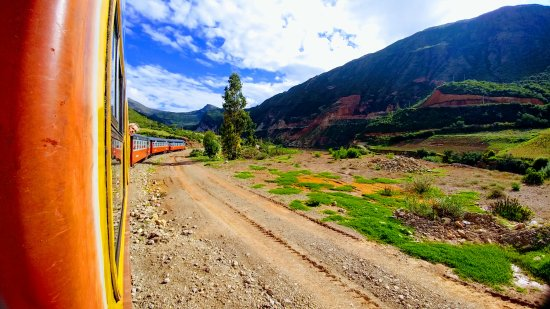 Huancavelica, Peru: 20170410_083730_large.jpg