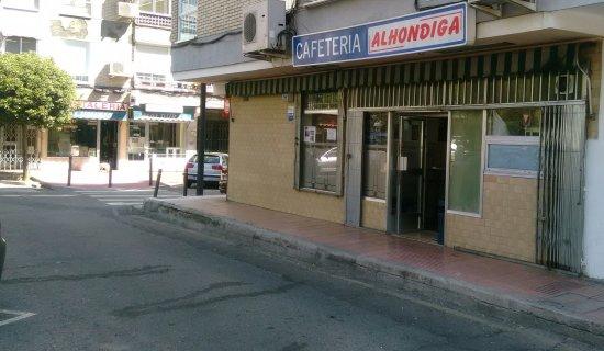 Bar Caferia Siglo Xxi la Alhondiga