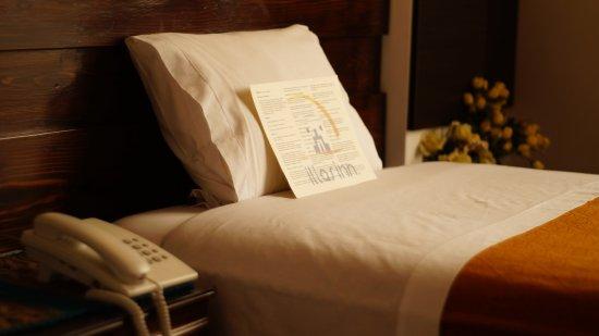 Illa's Inn Hotel
