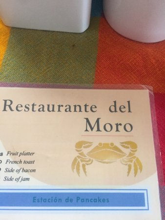 Hotel el Moro: photo0.jpg