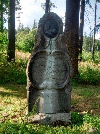Ilmenau, Alemania: Interesting sculpture
