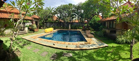 Perfect villa for friends and families in Seminyak.