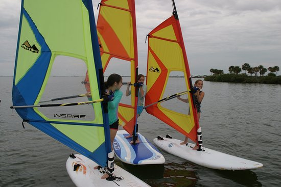 ‪Calema Windsurfing & Watersports‬