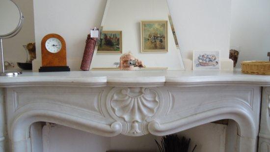 Slaapkamer appartement foto van art deco den haag tripadvisor - Foto deco volwassen kamer ...