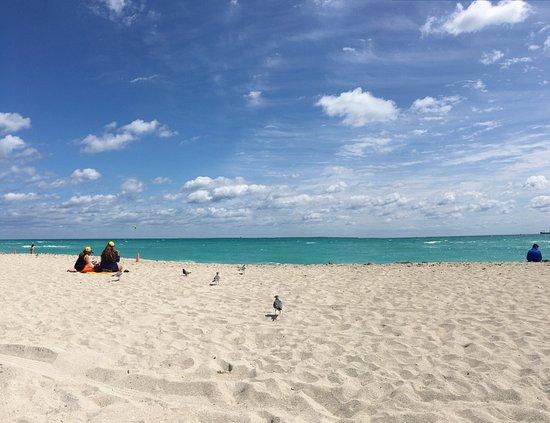 Boulan South Beach Photo