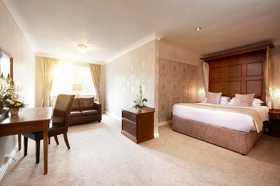 The Old Golf House Hotel Huddersfield Reviews