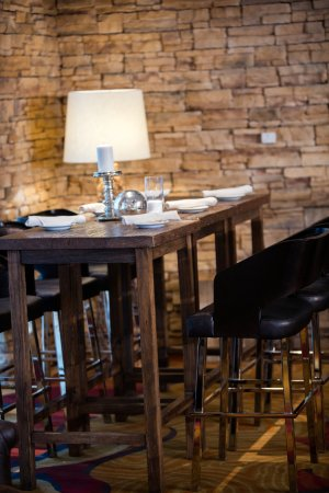 Broomfield, CO: Grab a drink with friends or get some work done in our lounge!  Whatever you prefer!