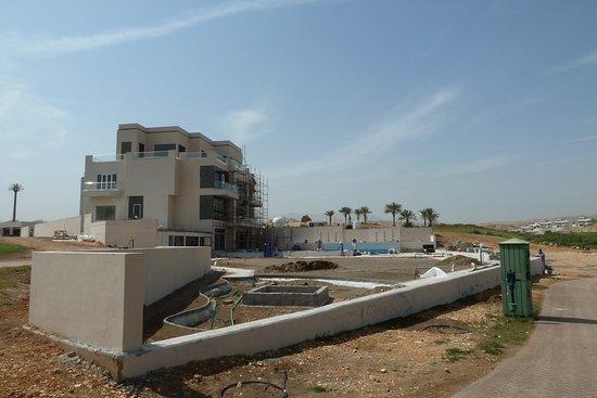Des immeubles qui poussent     - Picture of Muscat Hills