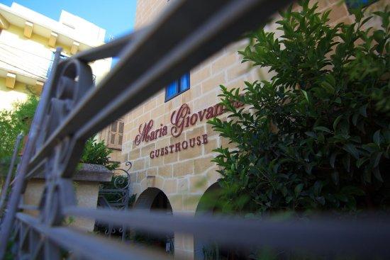 Foto de Maria Giovanna Guest House