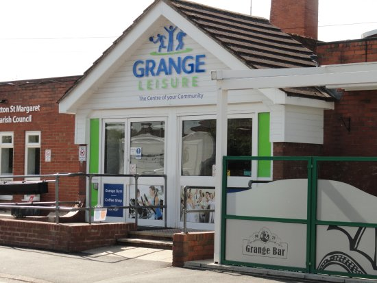 The Grange Bar