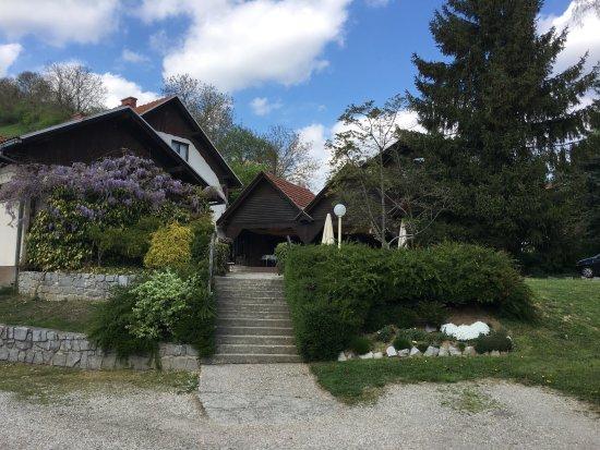 Lendava, Słowenia: outside
