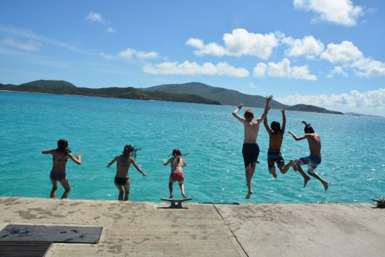 North Sound, Virgin Gorda: The end to a perfect day on Necker Island! We hope to be back one day!