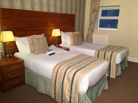 Kimberley Hotel Harrogate Executive Room