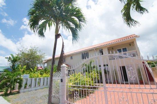 Heritage House Rodney Bay