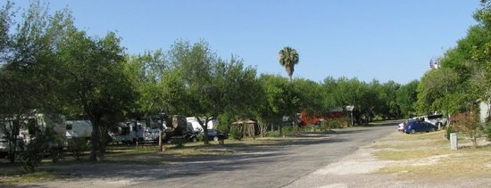 Del Rio, TX: Large Spacious Sites!