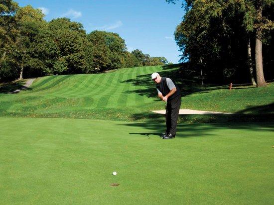 Long Island, Nova York: Golf at Bethpage State Park Golf Course