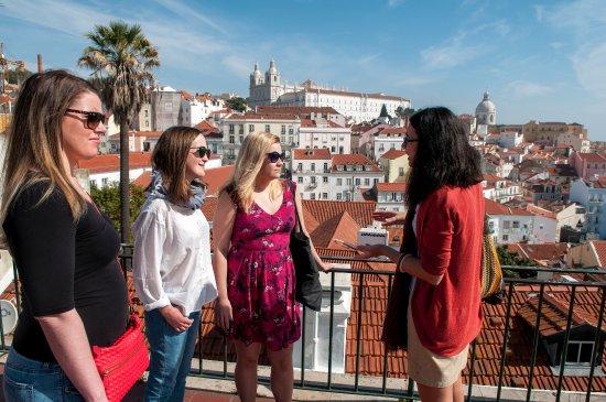 Context Lisbon