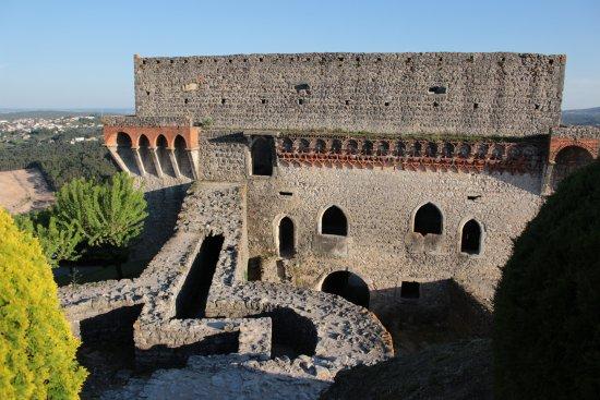 Ourem, Portugal: Ruinas
