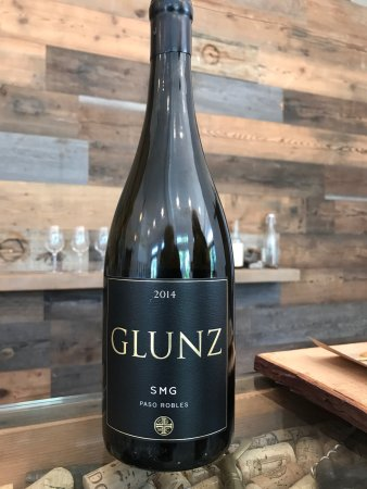 Glunz Family Winery u0026 Cellars photo2.jpg & photo2.jpg - Picture of Glunz Family Winery u0026 Cellars Paso Robles ...