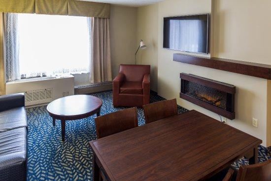 Grand Portage Lodge and Casino Foto