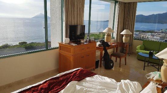 Aryaduta Manado: My Jr. suite
