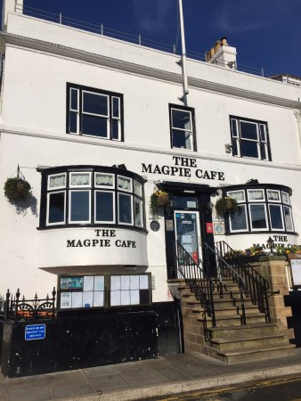 Magpie Cafe Reviews