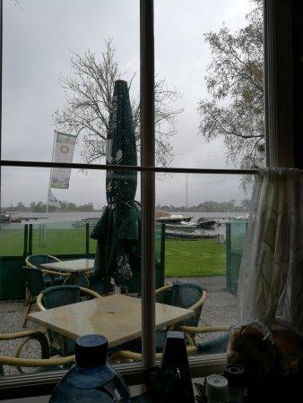 Steenwijk, The Netherlands: Eetcafe De Waterlelie