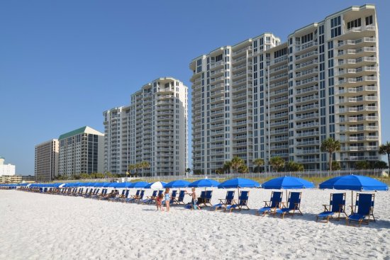 Photo of Silver Beach Towers Resort Destin