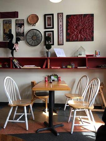 Renaissance Cafe: photo4.jpg