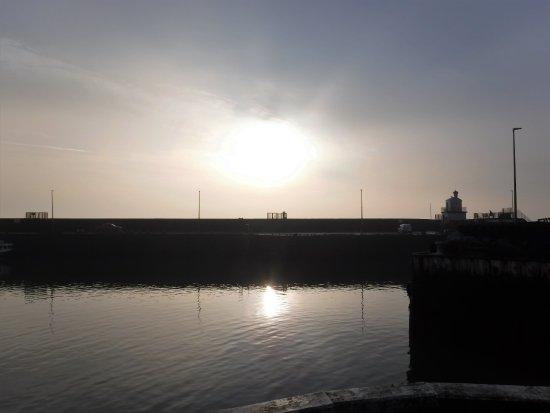 Арброат, UK: Arbroath Harbour