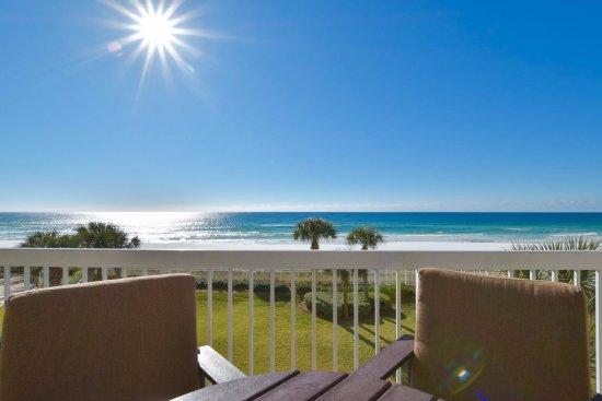 Silver Beach Towers Resort Destin Fl