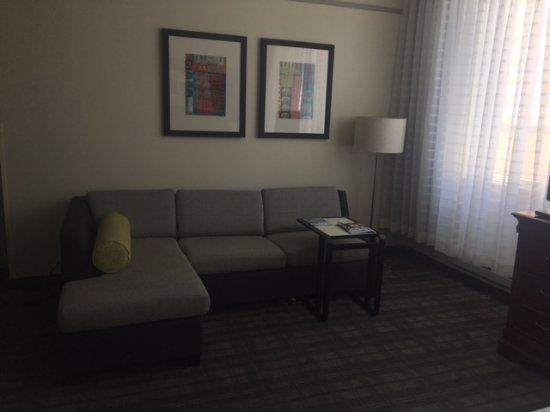 Zdjęcie Residence Inn Milwaukee Downtown