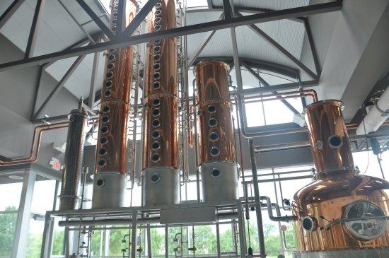 Waconia, Μινεσότα: Vodka and Gin Still