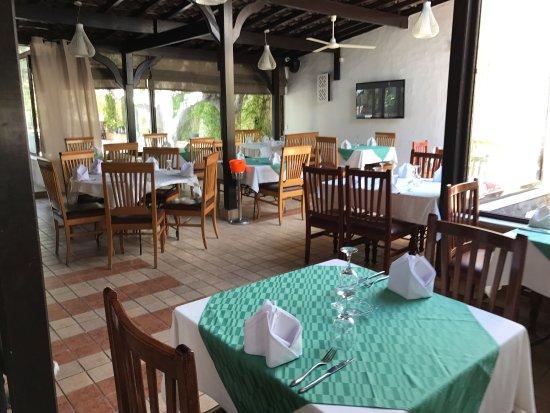 Restaurant Condor: photo2.jpg