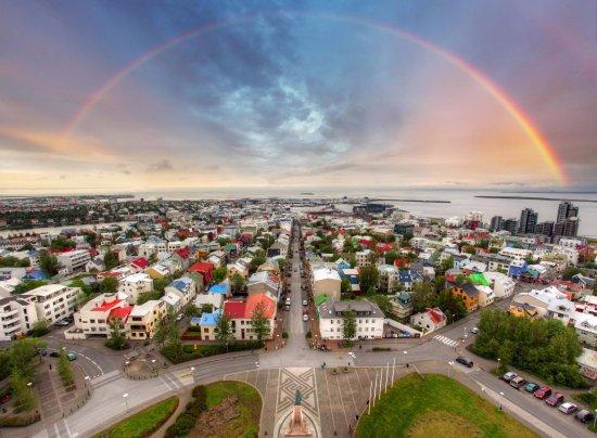 Our Reykjavik