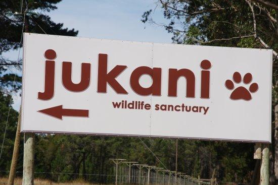 Jukani Wildlife Sanctuary: park