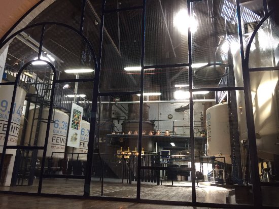 Plymouth Gin Distillery: photo2.jpg