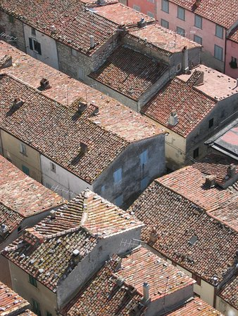 Roccalbegna Photo
