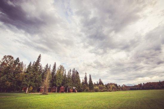 Hidden Acres Farm and Treehouse Resort