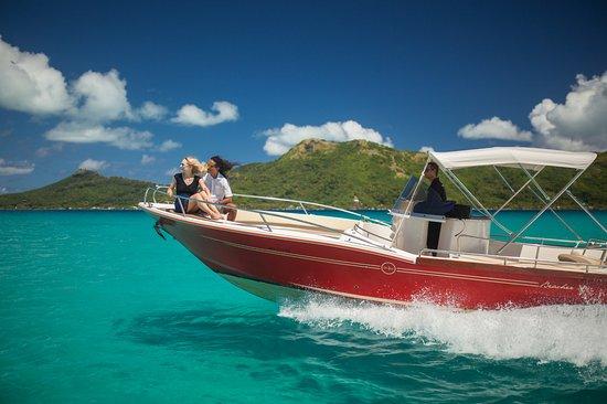 Bora Dream Pictures & Lagoon Tours : Simply gorgeous