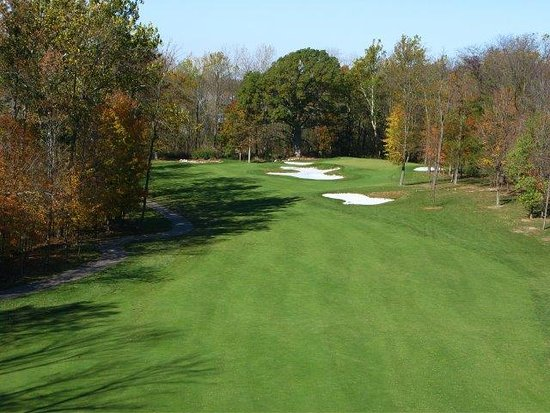 Wildcat Creek Golf Course