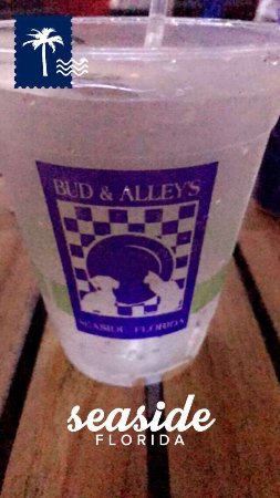 Bud and Alley's : photo0.jpg