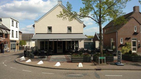 Vlodrop, Pays-Bas : Außenansicht ...