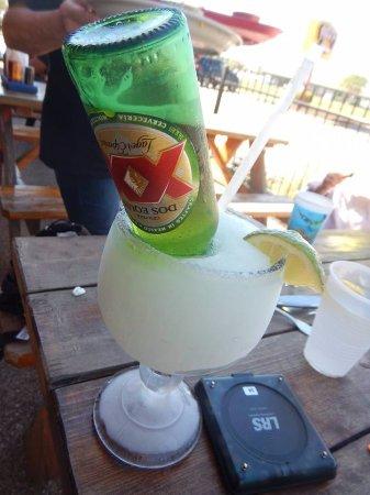 Euless, TX: Margarita
