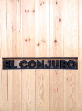 El Conjuro Restaurante