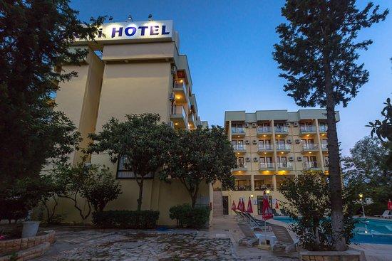 Ekici Hotel Εικόνα